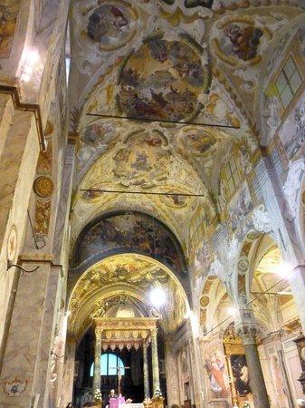 Chiesa di S. Angelo Magno