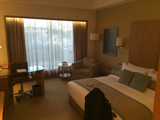 Sankara Nairobi: Room 3rd floor