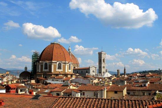 Hotel Ester: Il Duomo