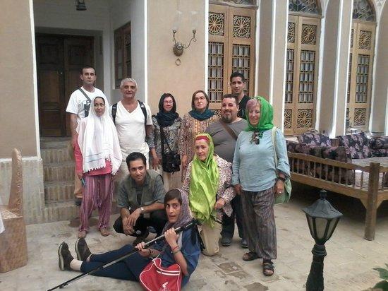 fahadan museum hotel