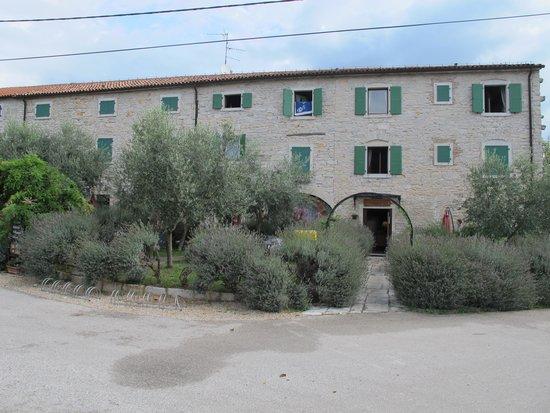 Photo of Casa Romantica La Parenzana Buje