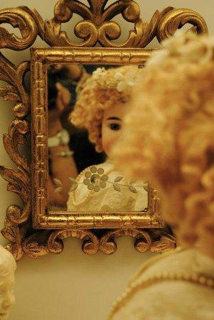 Colección de muñecas antiguas.: fotografía de Museu Modernista Can Prunera, S...