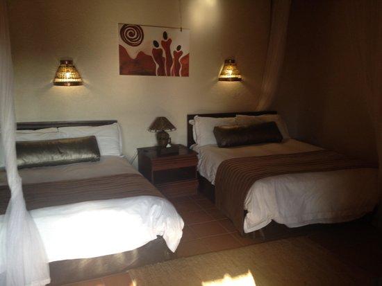 Tarangire Sopa Lodge: Nice room