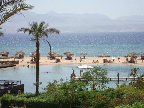 Strand Beach and Golf Resort Taba Heights: Beautiful