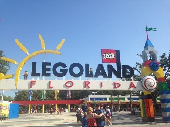 LEGOLAND Florida Resort: fab