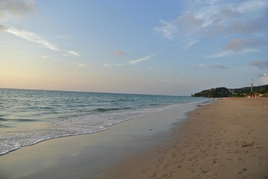 Lanta Klong Nin Beach: Klong Nin Beach