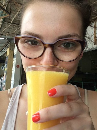 Karma Waters : Exquisit juices