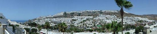 Cabau Cala Nova : view from apartment
