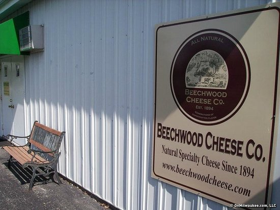 ‪Beechwood Cheese Factory‬