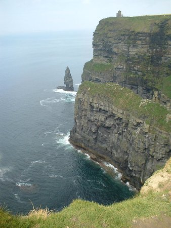Cliffs of Moher: Cliff of Moher
