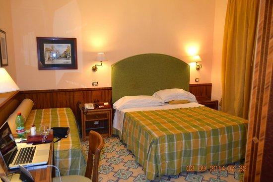 Antiche Mura Hotel : Room