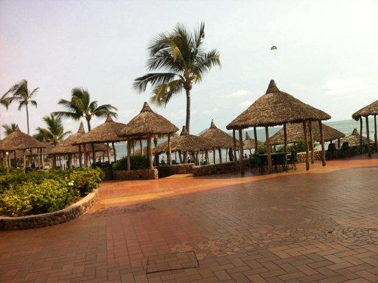 Hotel Playa Mazatlan : c: relax