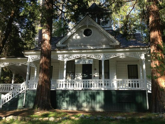 moore cottage picture of big trees lodge yosemite national park rh tripadvisor com