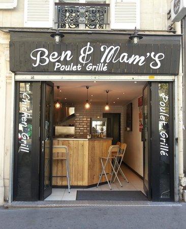 Ben&Mam's