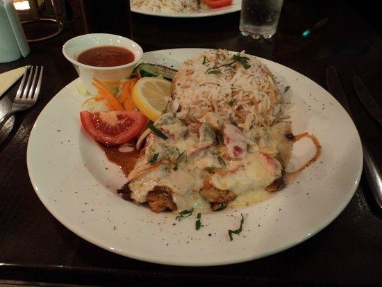 Rowsha: Wonderful Fish