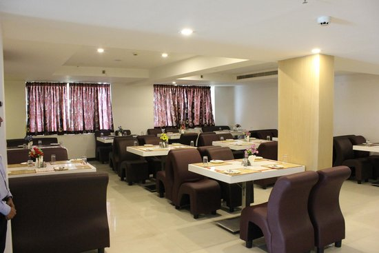 K A Hotel