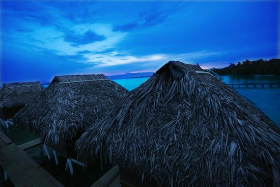Azul Paradise: Caribbean View Bungalows