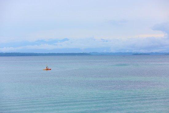 Azul Paradise: View