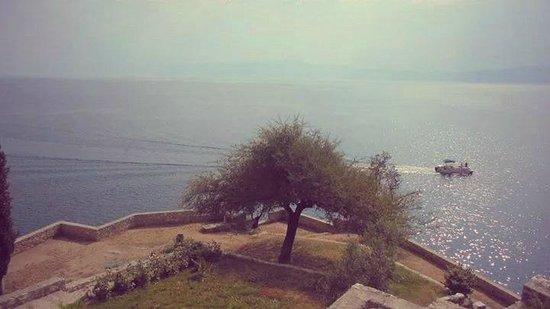 St. Jovan Kaneo: view