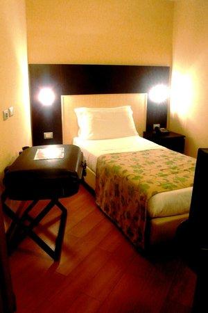 Hotel Naples: camera singola