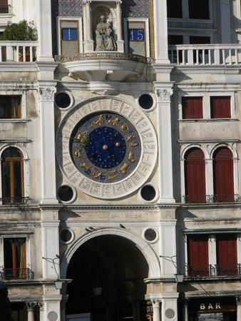 Torre dell'Orologio : 2