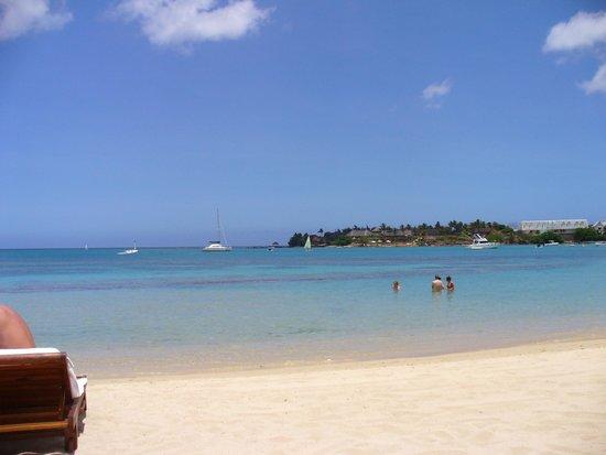 Maritim Resort & Spa Mauritius : Paradise