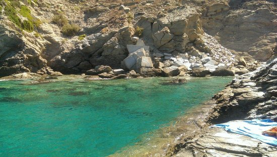 Ligaria Beach Image