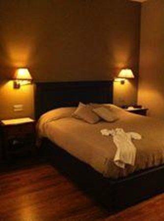 B&B Bronzino House: Camera da letto