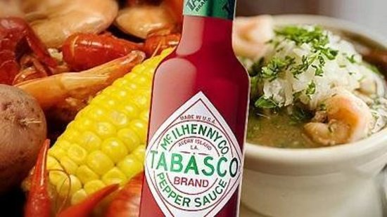 Avery Island, LA: TABASCO Food Tours