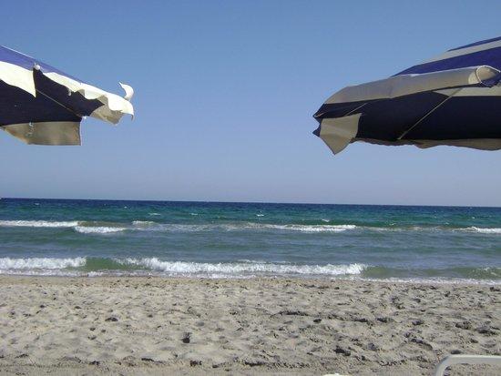 Villaggio Club Torre Rinalda Residenza: Spiaggia