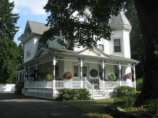 Stonegate Bed and Breakfast: Stonegate Bed & Breakfast