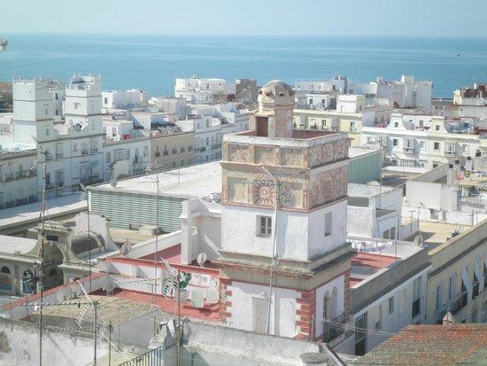Torre Tavira - Picture of Torre Tavira, Cadiz - TripAdvisor