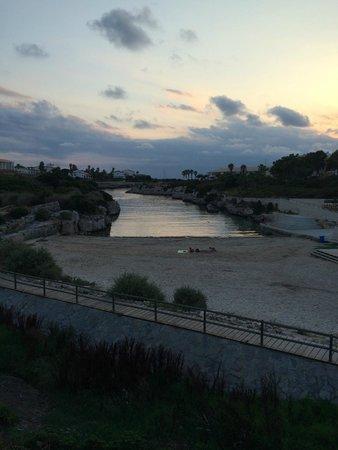 Cala Bona & Mar Blava Hotels: Cala Gran