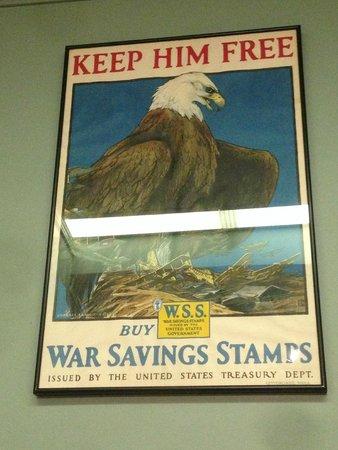 Newport News, VA: Collection of War posters