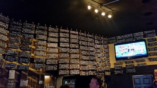 Craft Beer Bar