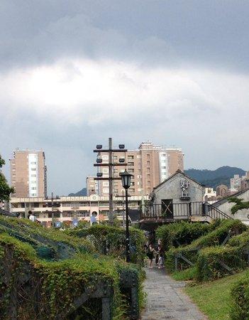 四四南村眷村文物馆