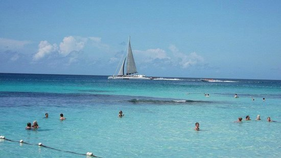 Viva Wyndham Dominicus Beach: pronti per l'escursione