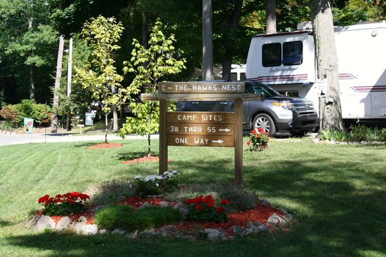 HOLIDAY PARK CAMPGROUND - Updated 2019 Reviews (Traverse