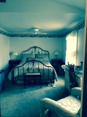 Bellevue Stratford Inn: #33
