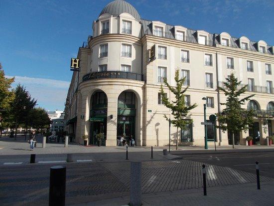 Hôtel l'Elysee Val d'Europe : Bella foto!!!