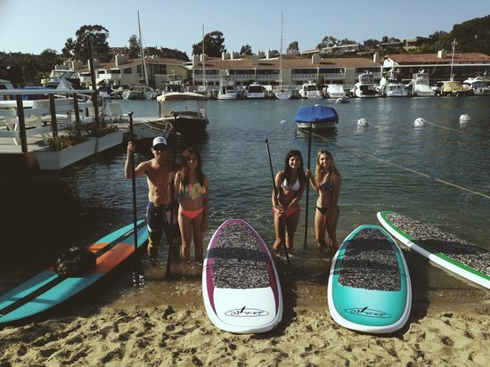 Balboa Surf & Style