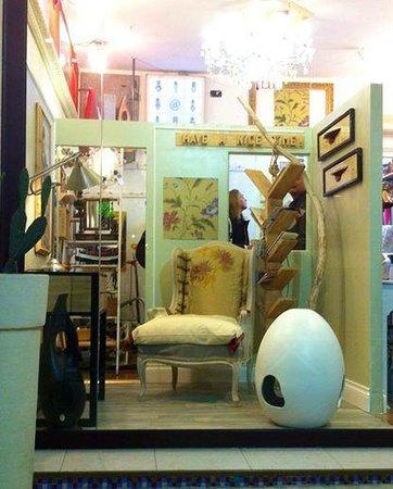 Lo Specchio di Narciso un angolo di artigianato tutto Made in Italy