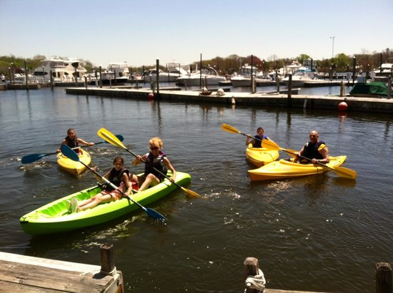 Kayak Rentals On Long Island Ny