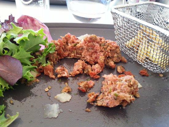 Le bistro by nautipolis valbonne restaurant avis for Piscine nautipolis