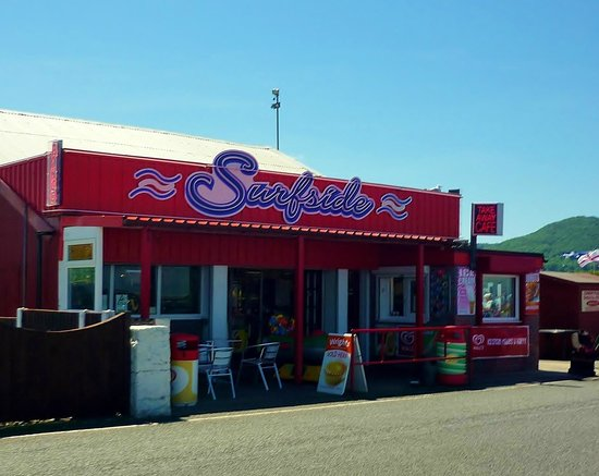 Surfside Amusements