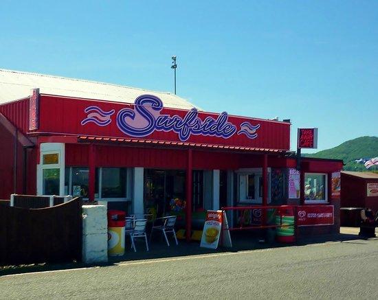 Pensarn, UK: Surfside Amusements, Pensarn