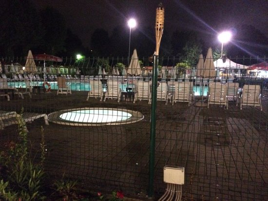 Camping Village Jolly: Le piscine