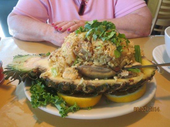 Thai Food Greensboro