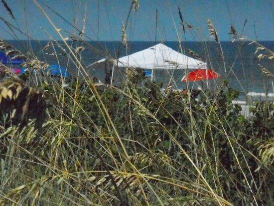 La Quinta Inn & Suites Cocoa Beach Oceanfront : NEAR THE BEACH