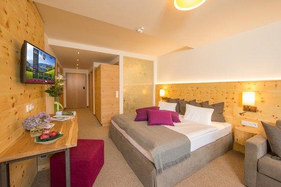 """Hotel Stadt Wien: Juniorsuite """"ins Glück"""""""